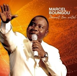 Marcel Boungou