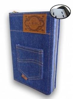 bible jeans
