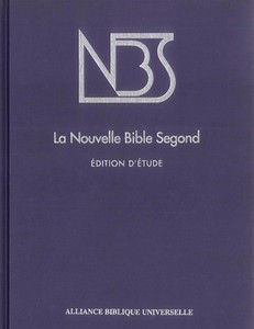NBS-nouvelle edition