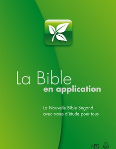 bible application