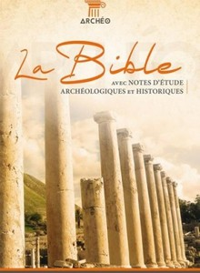 bible archeologique